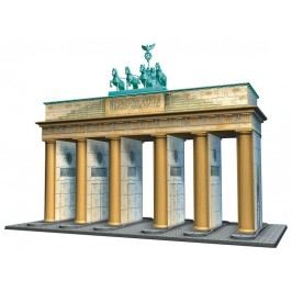 Ravensburger Brandenburská brána 3D 324 dílků