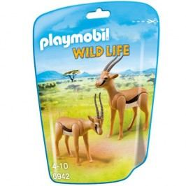 Playmobil 6942 Gazely