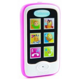 Cotoons Smartphone, růžový