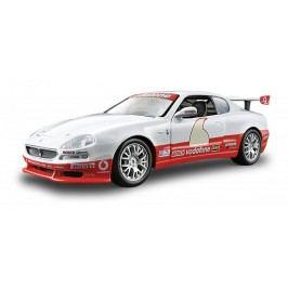 BBurago Maserati Trofeo (1:24) - červené