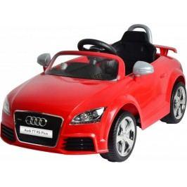 Buddy Toys BEC 7121 Elektrické autíčko Audi TT - červené