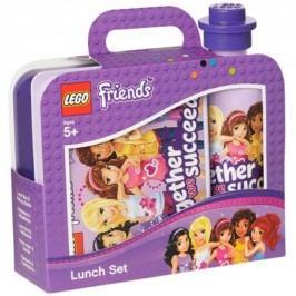 LEGO® Friends svačinový set levandulová