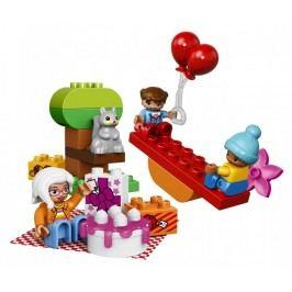 LEGO® DUPLO 10832 Narozeninový piknik