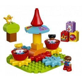 LEGO® DUPLO 10845 Můj první kolotoč