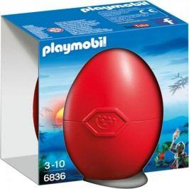 Playmobil 6836 Dračí bojovník vajíčko