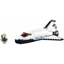 LEGO® Creator 31066 Vesmírný průzkumný raketoplán