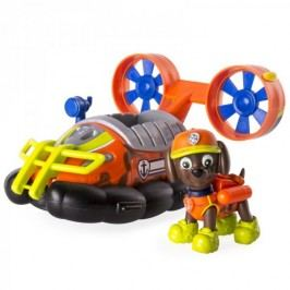 Spin Master Paw Patrol Základní tématické vozidlo Zuma oranžové