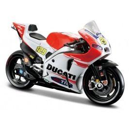 Maisto Ducati Corse No.29 - A.Lannone