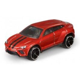 Hot Wheels Tématické auto Lamborghini Urus