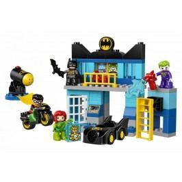 LEGO® DUPLO 10842 Výzva Batcave