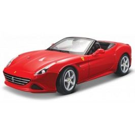 BBurago Ferrari California T open (1:18)