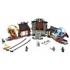 LEGO® Ninjago 70590 Bojiště Airjitzu