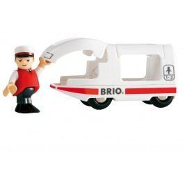 Brio Lokomotiva BRIO se strojvedoucím