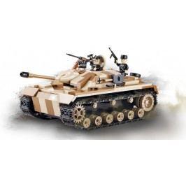 Cobi SMALL ARMY II WW StuG III AusF G
