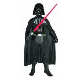 Rubie's Kostým Star Wars Deluxe Darth Vader - M