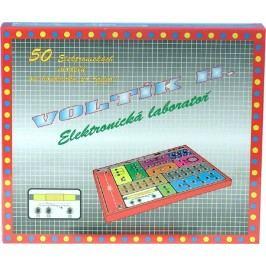 SVOBODA Voltík II.-elektronická hra
