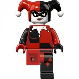 LEGO® Super Heroes Harley Quinn svítící figurka