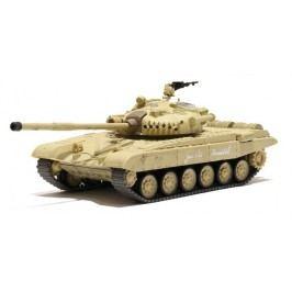 Waltersons R/C Tank T-72 M1 Desert Yellow 1/72