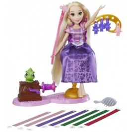 Disney Panenka s extra dlouhými vlasy Locika