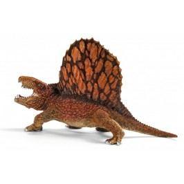 Schleich Prehistorické zvířátko - Dimetrodon 14569