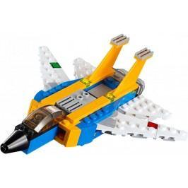 LEGO® Creator 31042 Super stíhačka