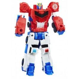 Transformers RID Kombinátor OP a Strongarm