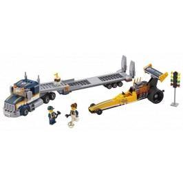 LEGO® City 60151 Transportér dragsteru