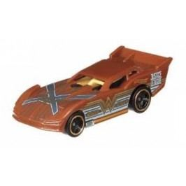 Hot Wheels Tématické auto - DC Justice League - Maximum Leeway