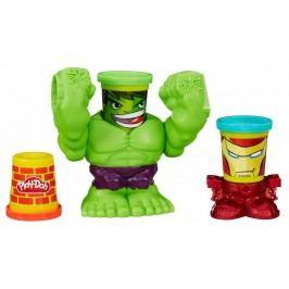 Play-Doh Drtící Hulk