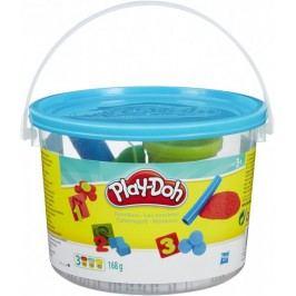 Play-Doh Modelovací set v kyblíku čísla