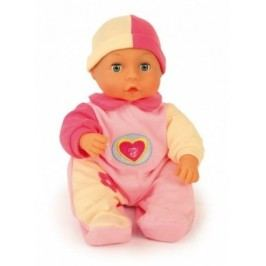 Bayer Design Mluvící miminko žluto růžové