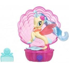 My Little Pony Zpívající mořský poník s doplňky - Skystar