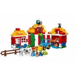 LEGO® DUPLO 10525 Velká farma