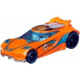 Hot Wheels Tématické auto Peanuts Chicane