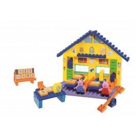 Prasátko Pepina škola - hračka pro děti