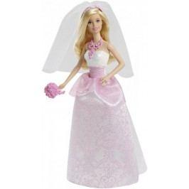 Mattel Barbie Nevěsta