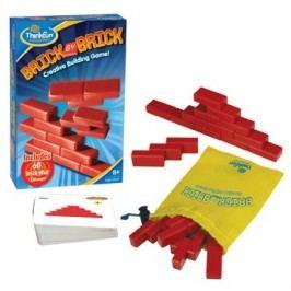 ThinkFun Brick by Brick