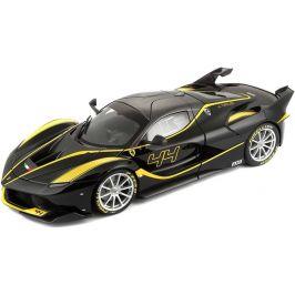 BBurago 1:18 Ferrari Signature series FXX K černá