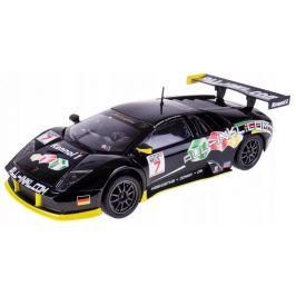 BBurago 1:24 Race Lamborghini Murciealago GT černá