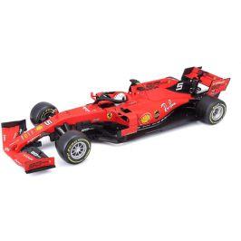 BBurago 1:18 Ferrari Racing F1 2019 SF90 LeClercl