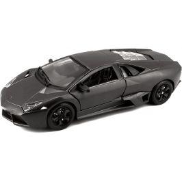 BBurago 1:24 Plus Lamborghini Reventón šedá
