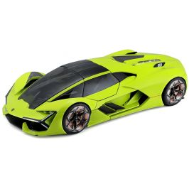 BBurago 1:24 Plus Lamborghini Terzo Millennio zelená