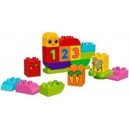 LEGO® DUPLO 10831 Moje první housenka