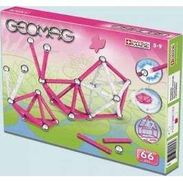 Geomag Kids Color Girl 66