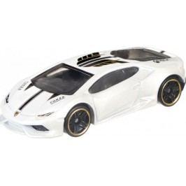 Hot Wheels Tématické auto - Forza Racing Lamborghini Huracan