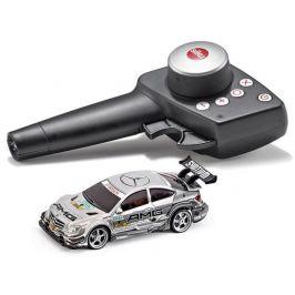 SIKU Racing - Mercedes-Benz AMG C-Coupé s dálk. ovladačem, nabíječkou a baterií 1:43