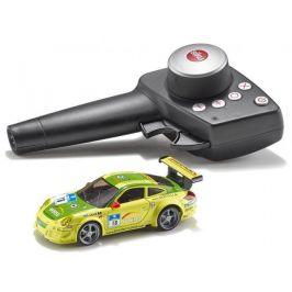 SIKU Racing - Porsche 911 GT3 RSR s dálk. ovladačem, nabíječkou a baterií 1:43