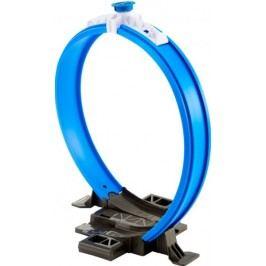 Hot Wheels Track Builder Zatáčky modré