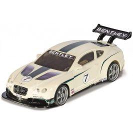 SIKU Racing - RC Bentley GT3 s dálk. ovladačem, nabíječkou a baterií 1:43