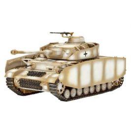 Revell ModelKit 03184 - PzKpfw. IV Ausf.H (1:72) - rozbaleno